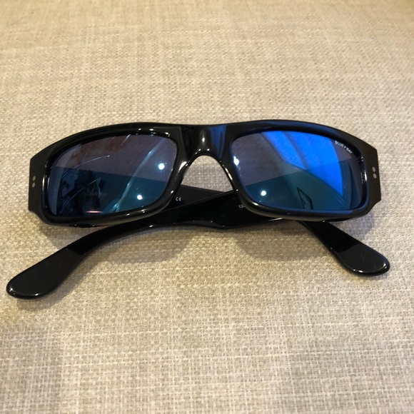 safilo blue bay Other - Safilo Blue Bay Mirror Sunglasses